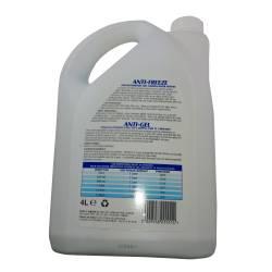 Anti-Gel Alimentaire ELSAN® 4L pour réservoirs et robinetterie