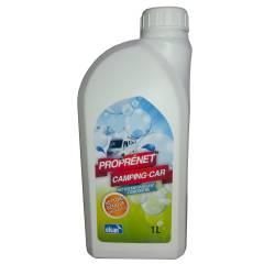 Shampoing Cire pour Carrosserie PROPRÉNET 1 Litre