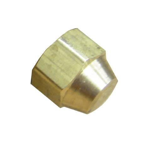 Bouchon cuivre pour boite de transfert Gaslow