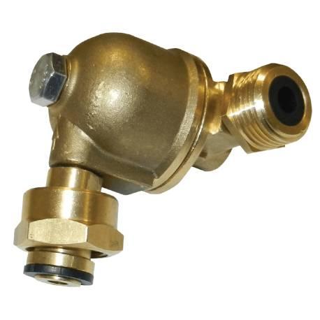 Filtre à gaz haute pression GPL Propane Butane