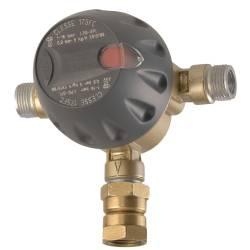 Inverseur automatique pour installation gaz double