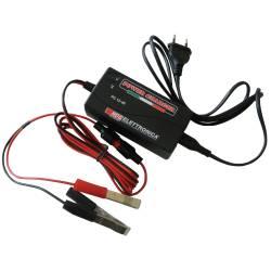 Chargeur de batterie véhicule PowerCharger 4Ah 230/12V