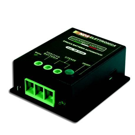 Coupe batterie automatique NDS BATTERYSAVER