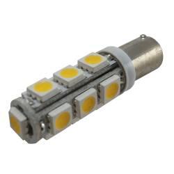 Ampoule LED BA9S-13 Blanc Chaud ou Froid 1.6W 135lm