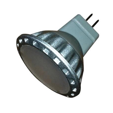 Ampoule LED encastrable MR11-3 Blanc Chaud ou Froid 2.5W 140lm