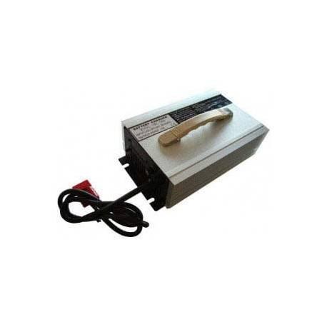 Chargeur 70 Amp 230/12V spéciale batteries Lithium