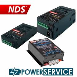 Chargeurs Booster NDS PowerService Plus