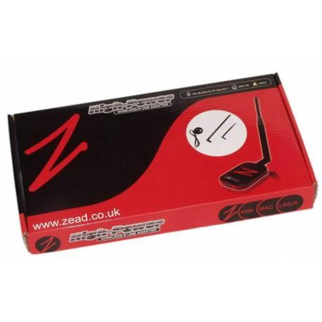 Amplificateur Zead Z-200 Wi-Fi USB