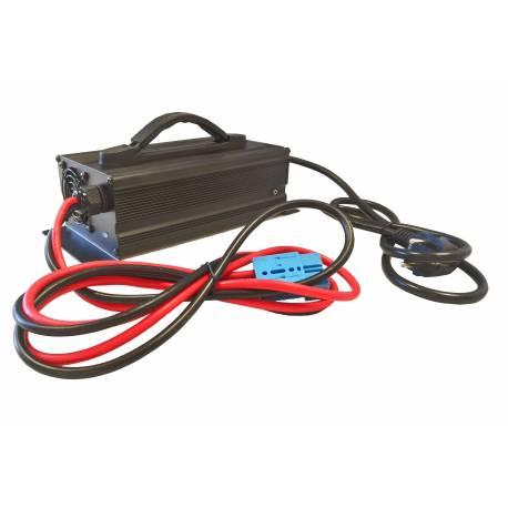 Chargeur 40 Amp 230/12V spéciale batteries Lithium