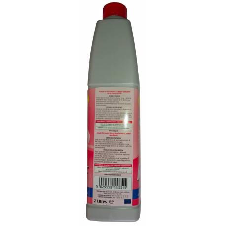 Elsan DOUBLE RINCE 1L Produit de rinçage toilettes chimiques