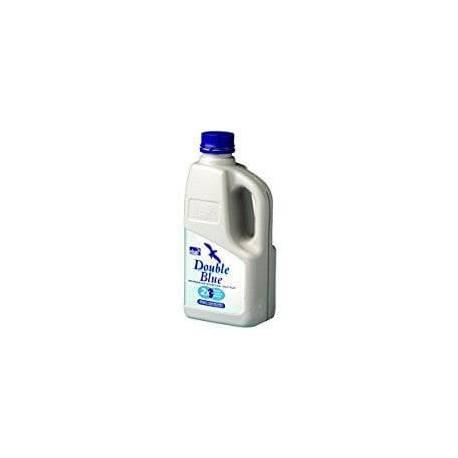 Produit Elsan® DOUBLE BLEU pour toilettes chimiques (X12)