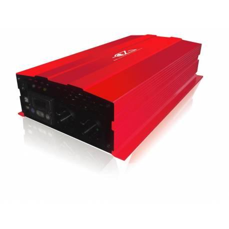 Convertisseur 2000W 12/230V avec commutation automatique