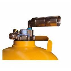 Rallonge de remplissage direct réservoir R67