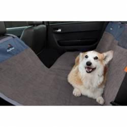 Protecteur de siège arrière