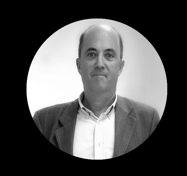 Thierry HUAS - Gérant Société LAVI