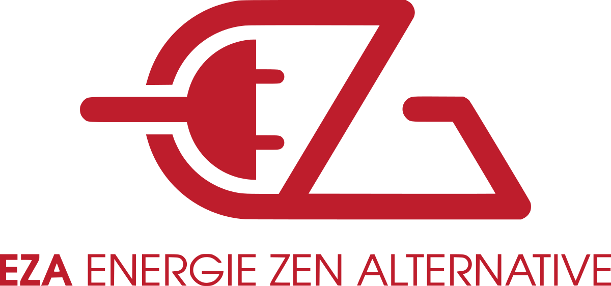 logo eza - Energie Zen Alternative