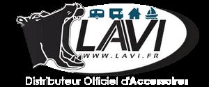 LAVI.FR - Distributeur Officiel d'Accessoires Véhicules de Loisirs